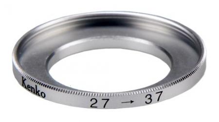 Inel reductie Step-up metalic de la 27-37mm