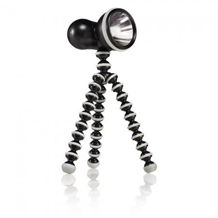Joby GorillaTorch Original gri - lampa cu picioare flexibile