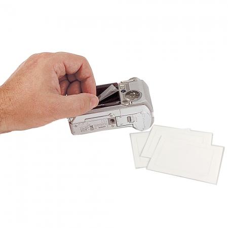 Kaiser 6078 - folii protectie pentru ecranul LCD (3 inch)