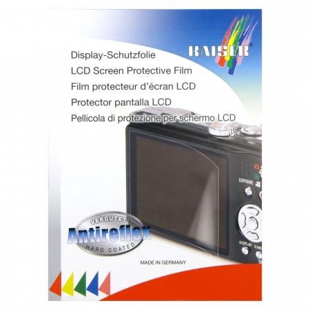 Kaiser 6664 - Folie de protectie LCD pentru Canon EOS M