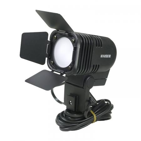 Kaiser Videolight #93392 - lampa halogen (150w) cu voleti