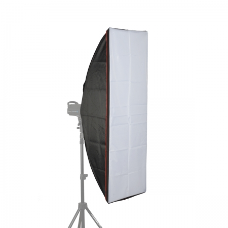 Kast KSB-50130 - Softbox 50x130cm + Conector metalic Elinchrom