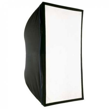 Kast KSB-70140 - Softbox 70x140cm + Conector metalic universal