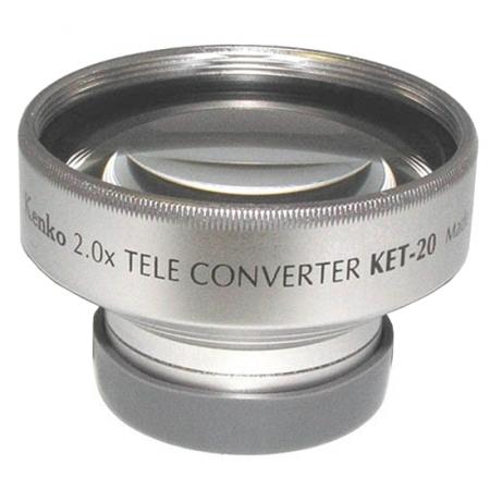 Kenko KET-20 - Tele Convertor x2.0 25mm