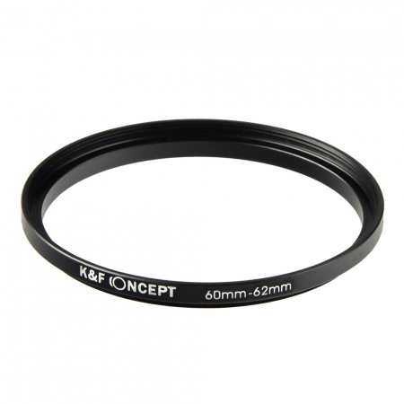 Kent Faith inel reductie Step-up 60-62mm