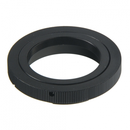 KentFaith T2-EOS - inel adaptor montura T2 la Canon EOS