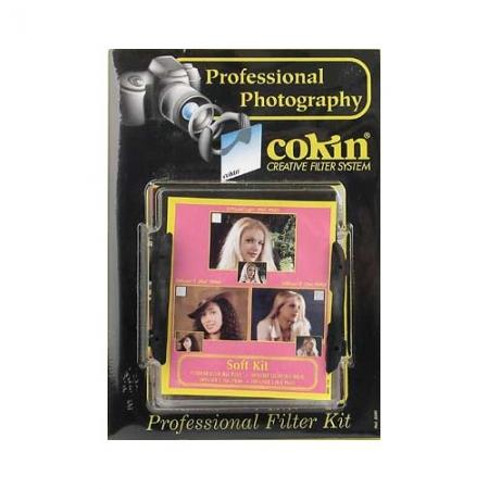 Kit filtre Cokin H240A -Kit Soft