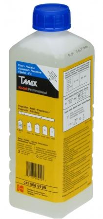 Kodak TMAX Fixer 1L - Fixator lichid concentrat pentru 5L solutie