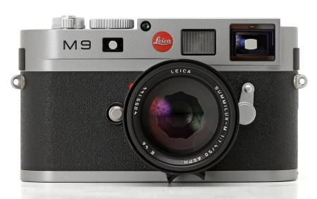 Alegerea echipamentului fotografic, în funcție de buget și necesități.    Episodul 3. Aparate mirrorless, rangefinder şi pe film Leica-m9-body-steel-gray-10705-rangefinder-digital-18-5mpx-2fps-lcd-2-5-inch-11752