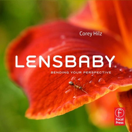 Lensbaby Book - Bending your Perspective
