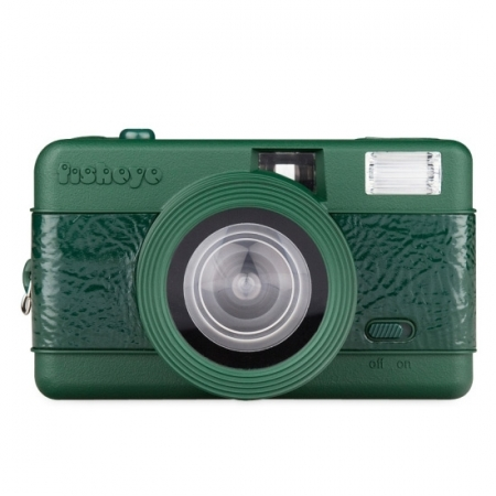 Lomography Fisheye One Green