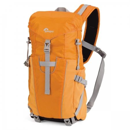 Lowepro Photo Sport 100 Sling AW portocaliu / gri - rucsac foto sling