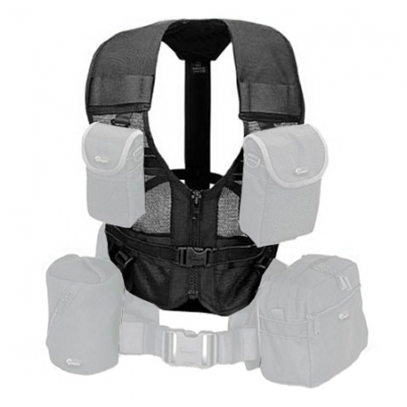 LowePro S&F Harness-Vesta