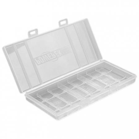 Maha MH-BH8AA - cutie pentru 8 acumulatori tip AA