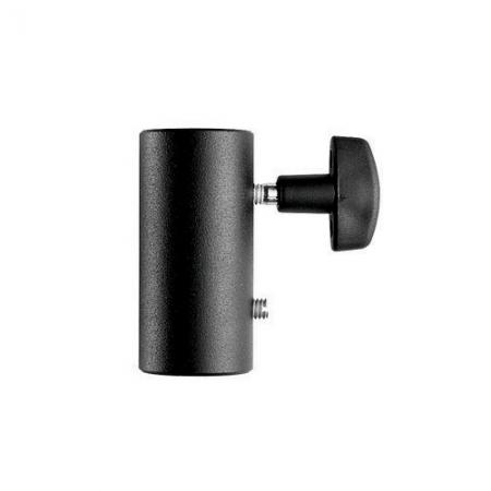 Manfrotto 158 - adaptor spigot pentru stative