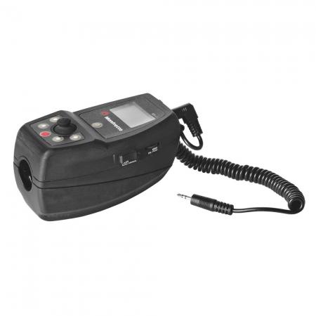 Manfrotto 521LX - telecomanda pentru camere video LANC