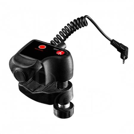 Manfrotto 521P - telecomanda video pentru camerele Panasonic AG-DVC80 si AG-DVX100