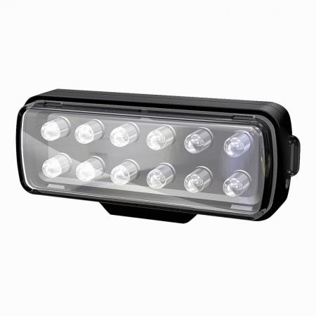 Manfrotto ML120 Pocket-12 - lampa video de camera cu 12 LED-uri