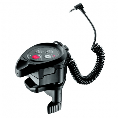 Manfrotto MVR901ECLA - telecomanda pentru camere video LANC Sony si Canon