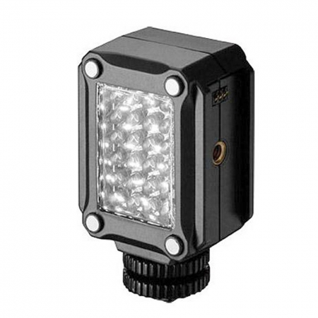 Metz Mecalight LED-160 - lampa video cu 24 leduri