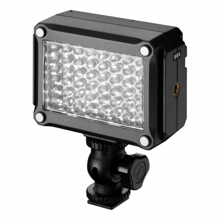 Metz Mecalight LED-320 - lampa video cu 48 leduri