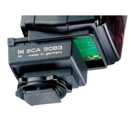 Metz SCA 3083 - adaptor slave digital