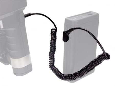 Metz  V76 - cablu alimentare pentru P76