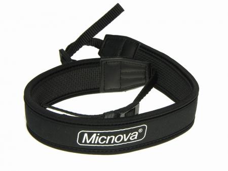 Micnova MQ-NS3 Neck Strap - Curea  pt aparat
