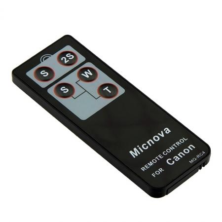 Micnova MQ-RC4 - telecomanda IR pentru Canon