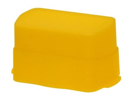 Micnova Omni-Bounce galben pentru Nikon Speedlight SB-600 / SB800