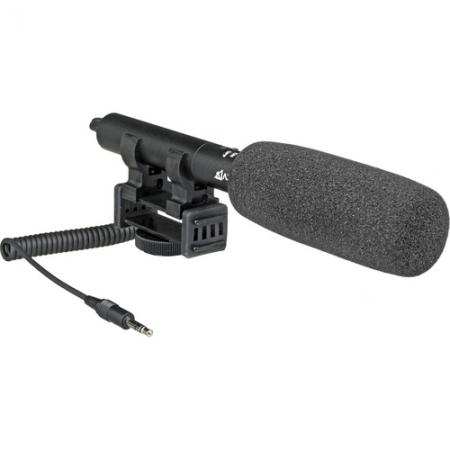 Azden SMX-10 microfon Dslr (jack 3.5mm)