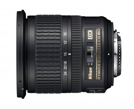 Alegerea echipamentului fotografic, în funcție de buget și necesități. Episodul 4. Obiective pentru DSLR-uri Nikon-af-10-24mm-f-3-5-4-5-g-ed-if-afs-dx-10352-1