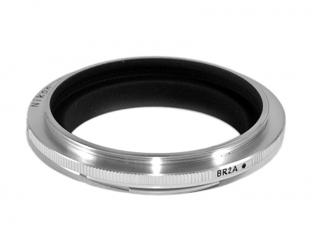 Nikon BR-2A 52mm - inel inversor