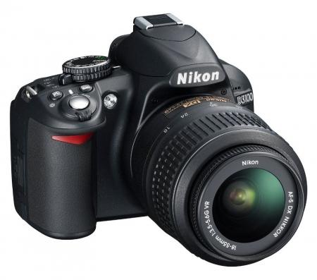 Nikon D3100 vs D3200. Test comparativ a două din cele mai populare DSLR-uri entry-level  Nikon-d3100-kit-af-s-18-55mm-vr-dx-16158-1