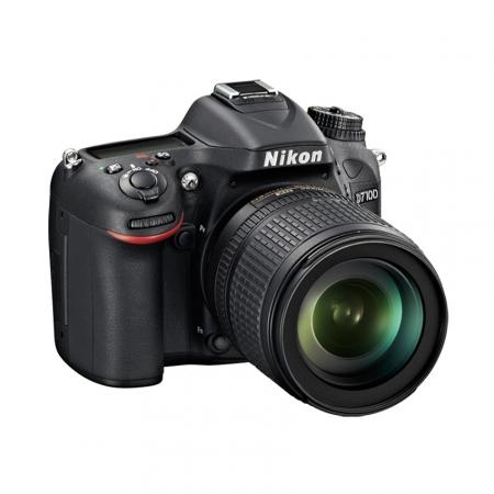 Alegerea echipamentului fotografic, în funcție de buget și necesități.  Episodul 2. Aparate DSLR Nikon-d7100-18-105mm-vr-25808
