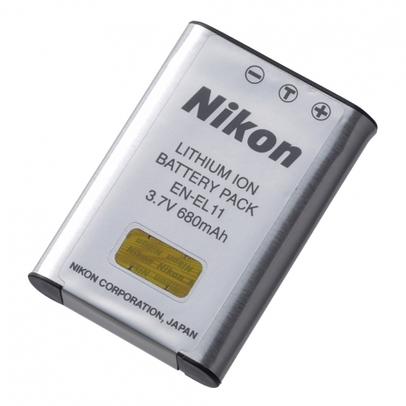 Nikon EN-EL11 - acumulator
