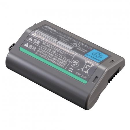 Nikon EN-EL18 - acumulator pentru D4, 2000mAh (10.8 V)