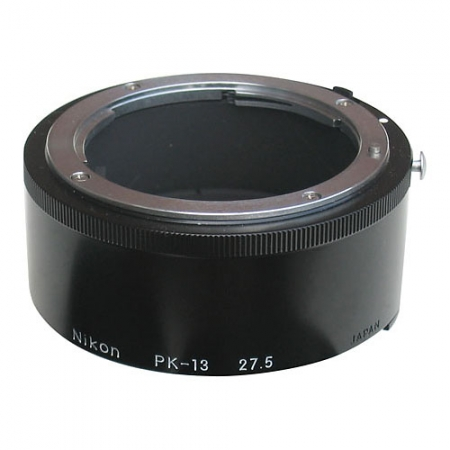 Nikon PK-13A Ai Extension Tube 27.5mm