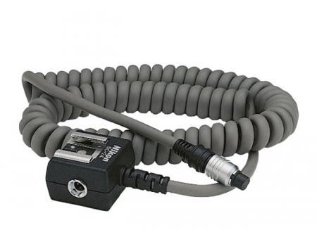 Nikon SC-24 Cablu TTL pt DW-20,21,30,31