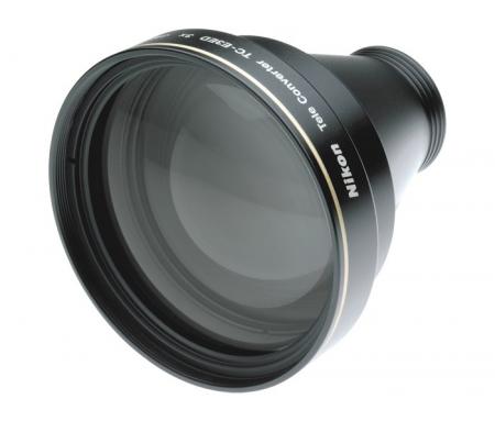 Nikon TC-E3ED - teleconvertor 3x