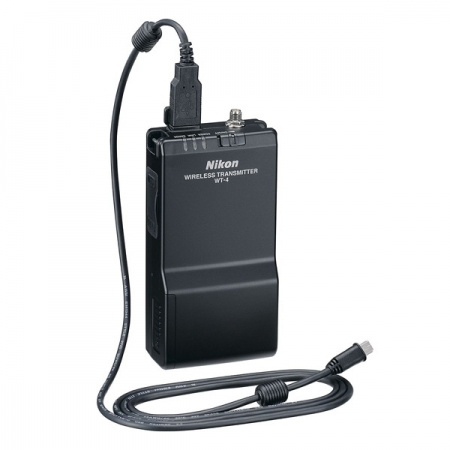 Nikon WT-4 - Transmitator wireless