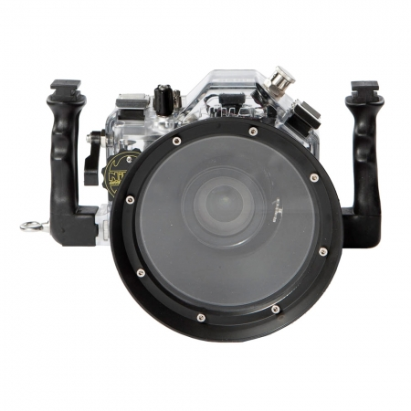 Nimar NI3D7000 - carcasa subacvatica pentru Nikon D7000 + 18-105mm