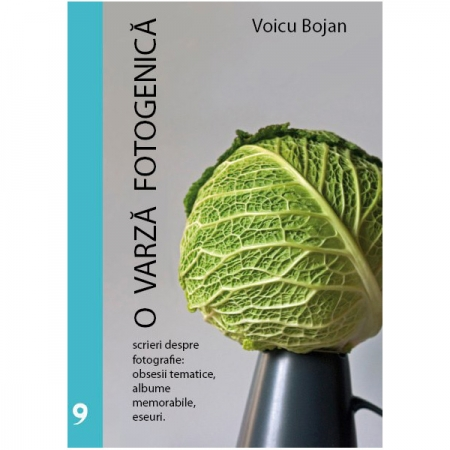 O varza fotogenica - Voicu Bojan