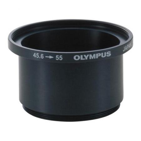 Olympus CLA-4 - tub adaptor
