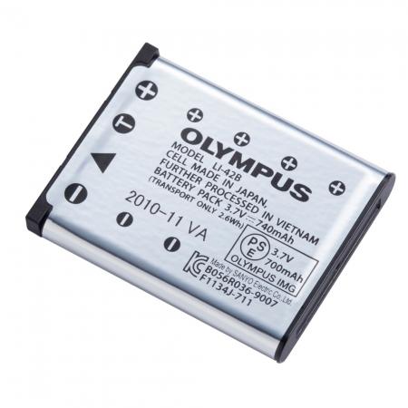 Olympus LI-42B - acumulator li-ion