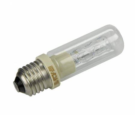 Osram 64404 - Bec Halogen 230V 205W  de modelare cu sticla clara