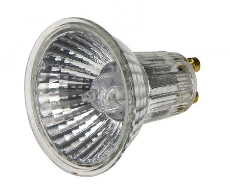 Osram 64824 - Bec Halogen 230V 50W  pt lampa video