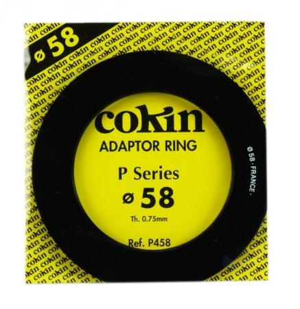 P458 Inel Adaptor P 58mm