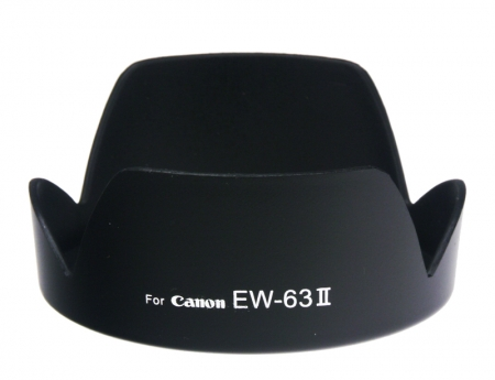 Parasolar Lambency HD-03 tip Canon EW-63II (replace)