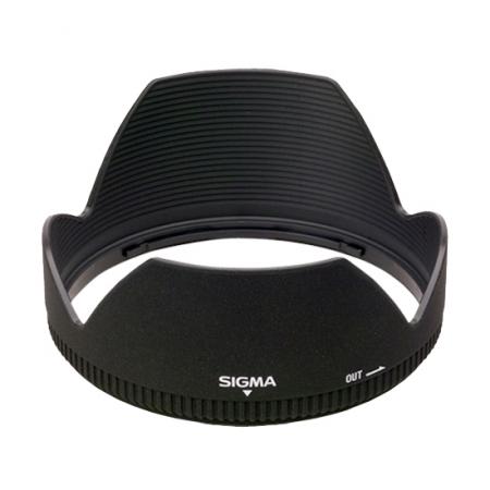 Sigma parasolar 24-70mm